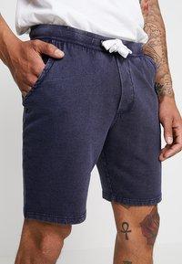 Redefined Rebel - POULTER - Pantalon de survêtement - navy - 4