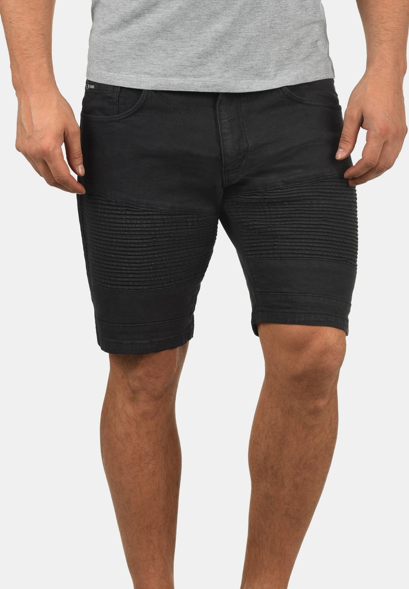 Redefined Rebel - MATISSE - Denim shorts - black
