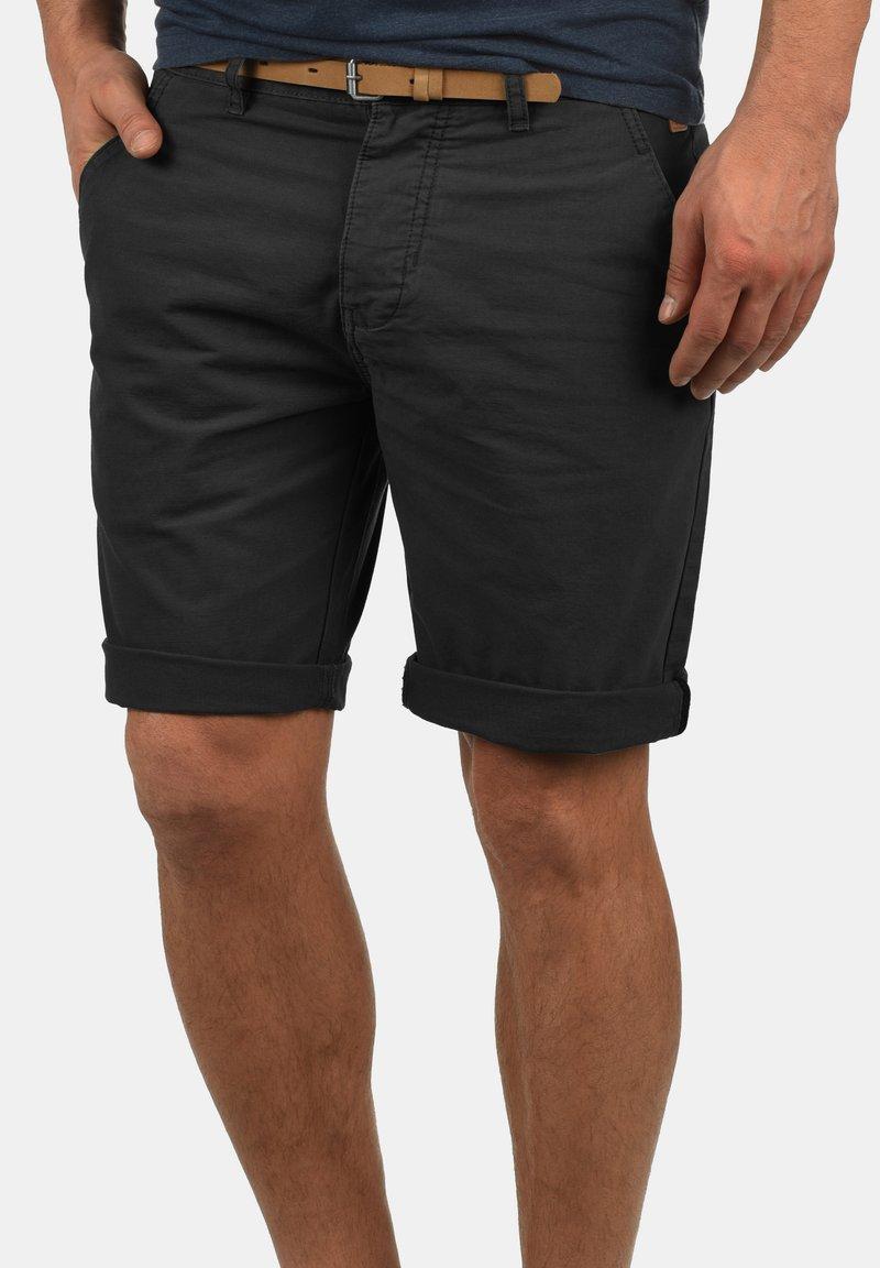 Redefined Rebel - MUMBAI - Shorts - black