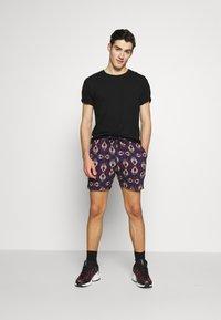Redefined Rebel - RRRICK - Shorts - blue depths - 1