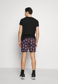 Redefined Rebel - RRRICK - Shorts - blue depths - 2
