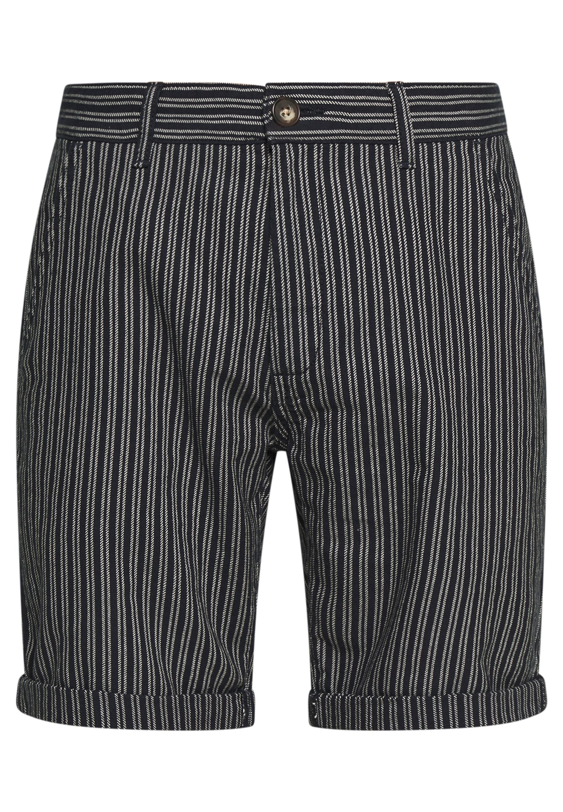 Redefined Rebel Nebraska - Shorts Black 9gj2Y