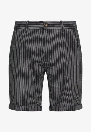 NEBRASKA - Shorts - navy