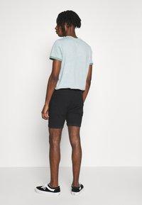 Redefined Rebel - RRLANE - Shorts - black - 2