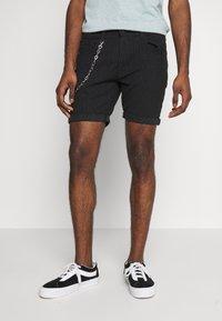 Redefined Rebel - RRLANE - Shorts - black - 0