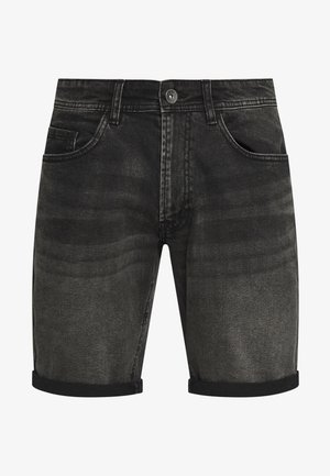 COPENHAGEN - Short en jean - black rock