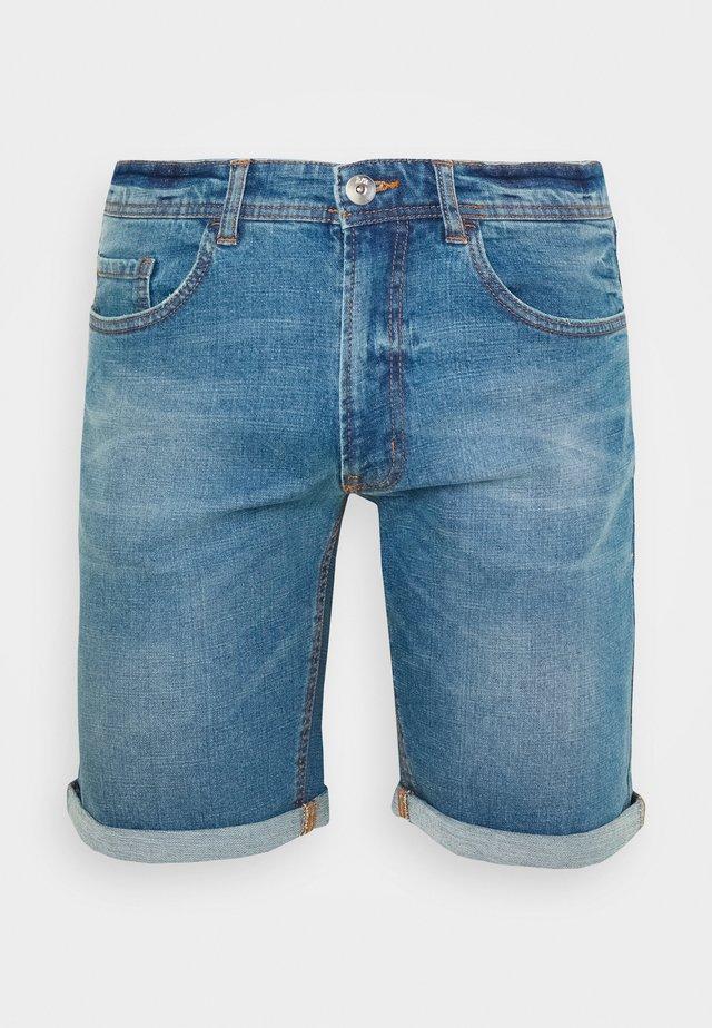 COPENHAGEN  - Jeans Short / cowboy shorts - dream blue