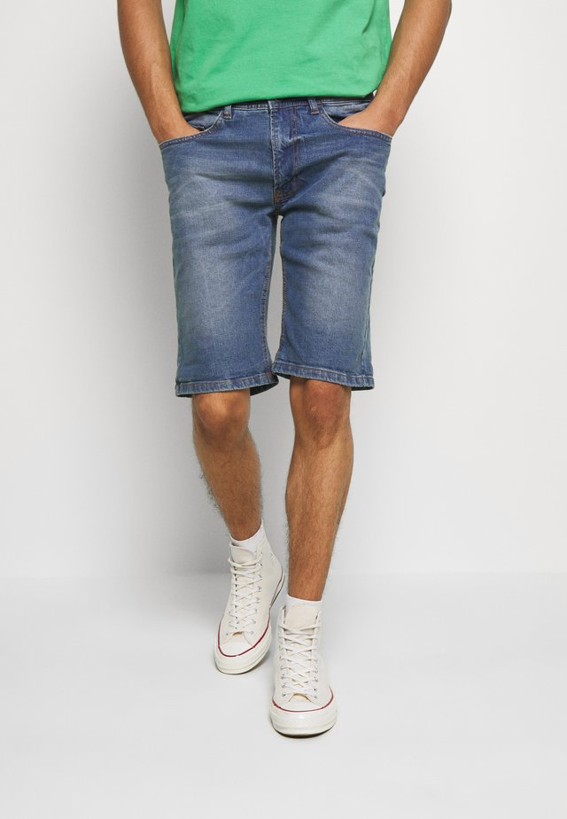 COPENHAGEN  - Jeansshorts - dream blue