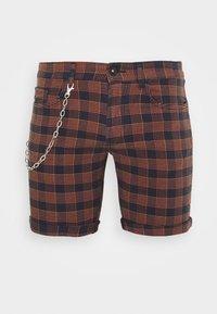 Redefined Rebel - RRLANE - Shorts - multi - 3