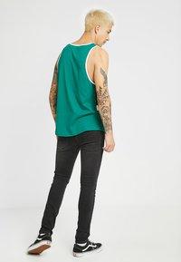 Redefined Rebel - STOCKHOLM - Jeans Skinny Fit - black - 2
