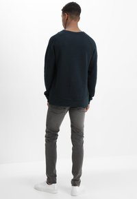Redefined Rebel - COPENHAGEN - Slim fit jeans - black grey - 2