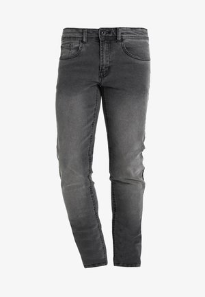 COPENHAGEN - Jeansy Slim Fit - black grey