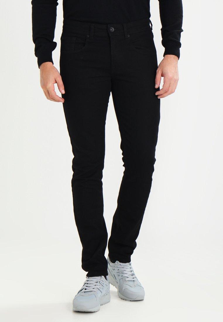 Redefined Rebel CopenhagenJean Slim Deep Black Yf7b6gyv