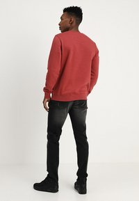 Redefined Rebel - FLORENCE - Jeans slim fit - black stone - 2