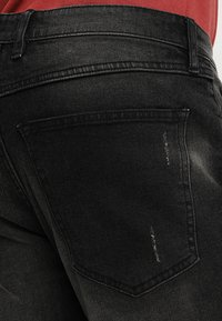 Redefined Rebel - FLORENCE - Jeans slim fit - black stone - 3