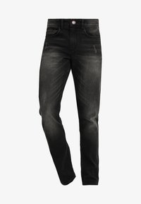 Redefined Rebel - FLORENCE - Jeans slim fit - black stone