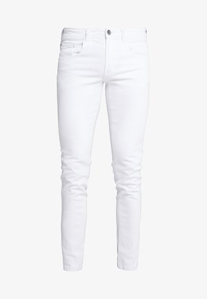 COPENHAGEN - Slim fit jeans - white