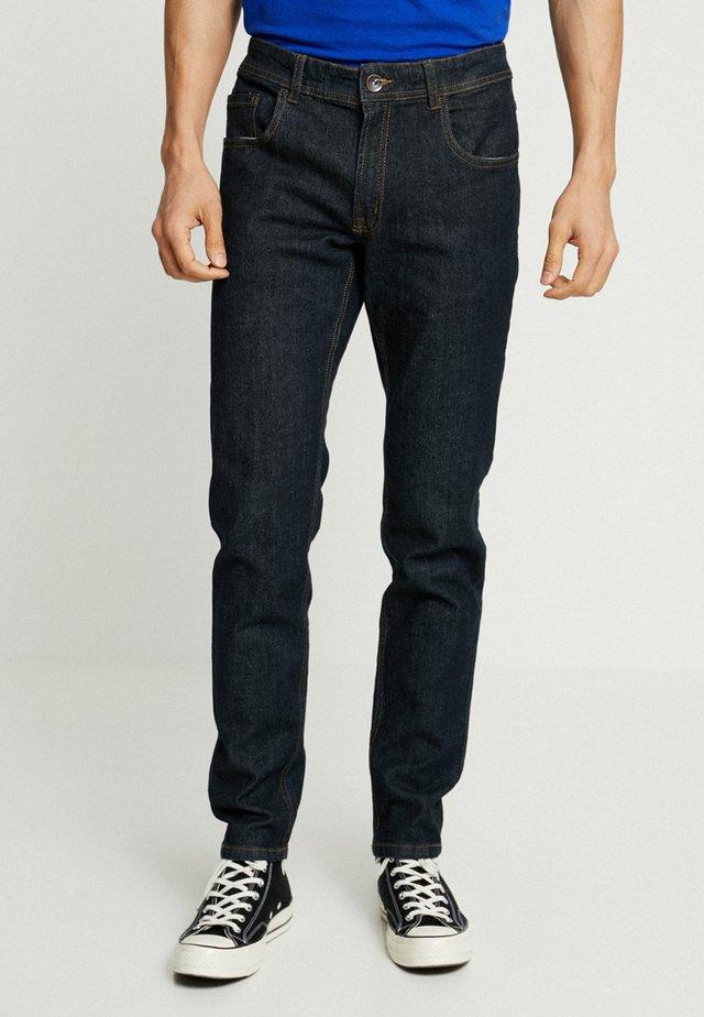 COPENHAGEN - Jeans slim fit - rince blue