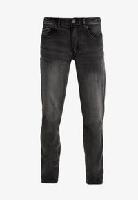 Redefined Rebel - COPENHAGEN - Jeans slim fit - black rock - 3