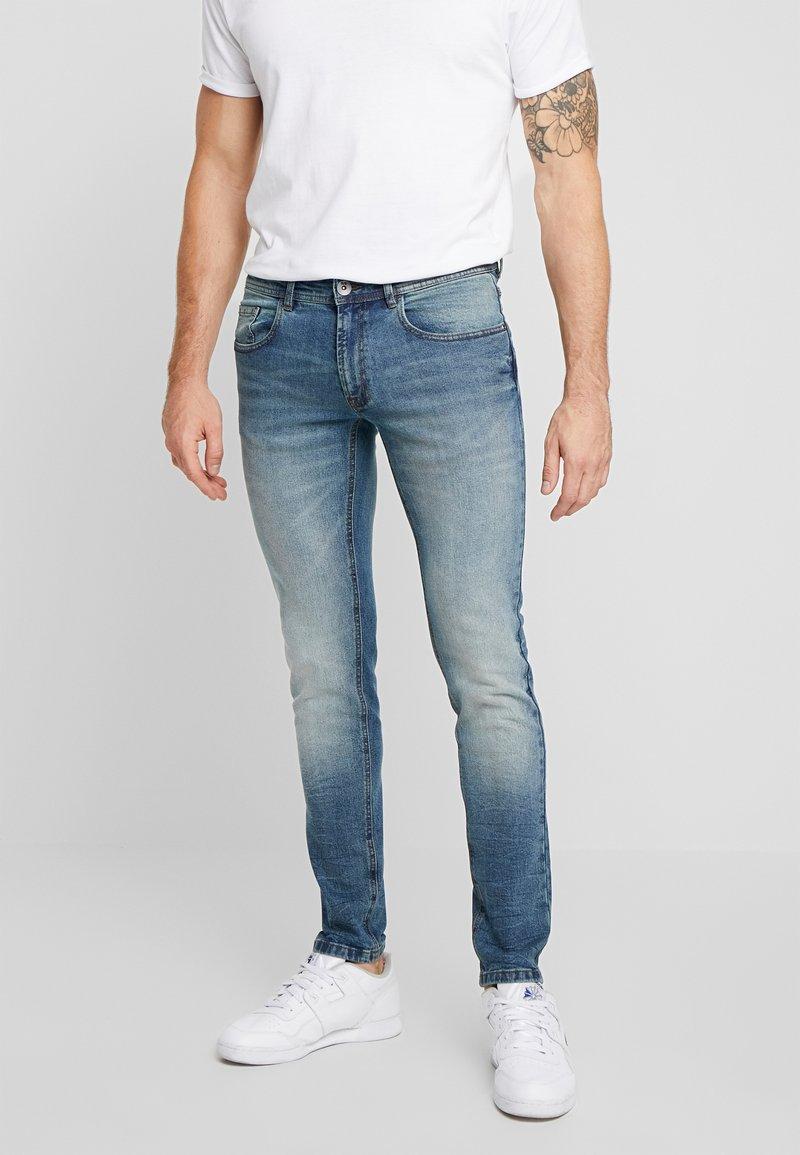 Redefined Rebel - COPENHAGEN - Slim fit jeans - vintage blue