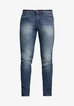 RRCOPENHAGEN - Jeans slim fit - atlantic blue