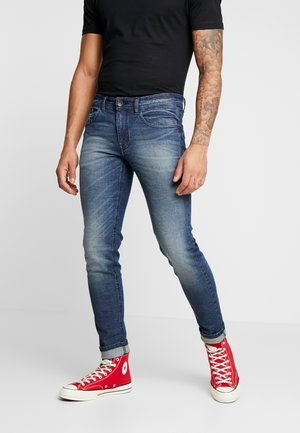 RRCOPENHAGEN - Slim fit jeans - atlantic blue