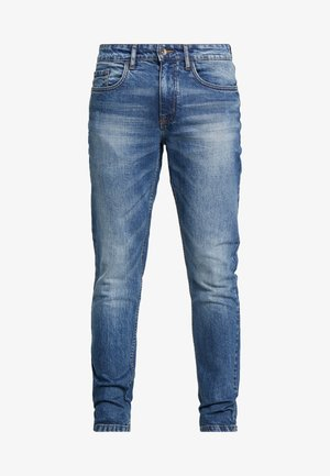 RRFLORENCE - Jeans slim fit - river blue