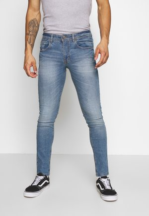 RRCOPENHAGEN - Jeans slim fit - dream blue