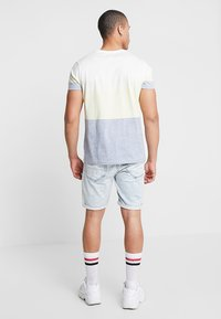 Redefined Rebel - DEXTER - T-shirt print - solar power - 2