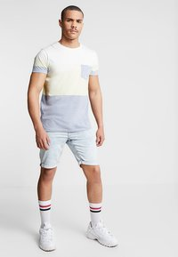 Redefined Rebel - DEXTER - T-shirt print - solar power - 1