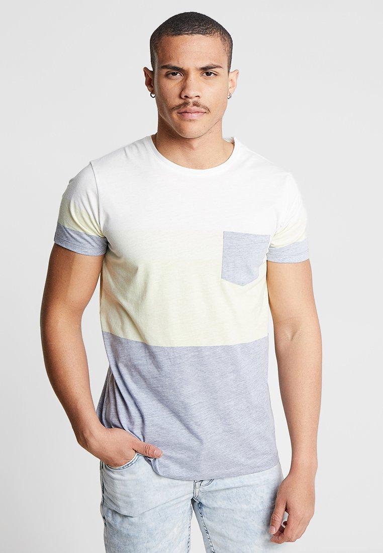 Redefined Rebel - DEXTER - T-shirt print - solar power