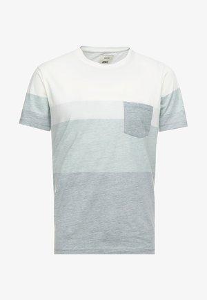 DEXTER TEE - T-shirt print - rosin