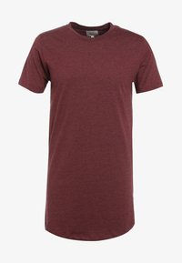 Redefined Rebel - JAX - T-shirt basic - bordeaux - 5