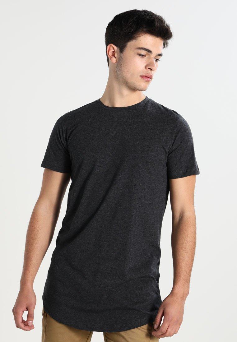 Redefined Rebel - JAX - T-shirts - black