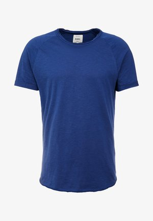 KAS TEE - T-shirt basic - blue depths