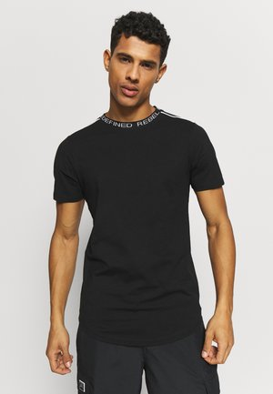 UNISEX RRKENN TEE - T-Shirt basic - black