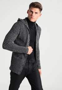 Redefined Rebel - CABE - Cardigan - black - 0