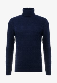Redefined Rebel - MASON - Jumper - navy - 3