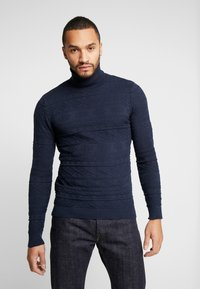 Redefined Rebel - MASON - Jumper - navy - 0