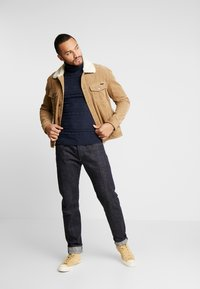 Redefined Rebel - MASON - Jumper - navy - 1