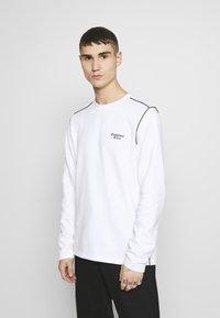 Redefined Rebel - RRCASH - Sweatshirt - white - 0
