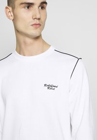 Redefined Rebel - RRCASH - Sweatshirt - white - 4