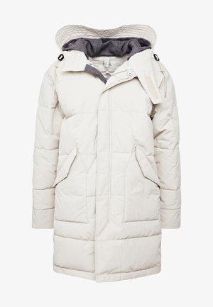 RRTHOR JACKET - Zimní kabát - stone