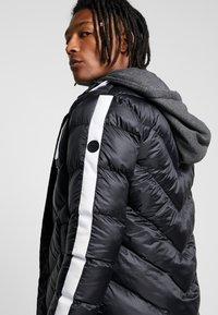 Redefined Rebel - Zimní bunda - black - 5