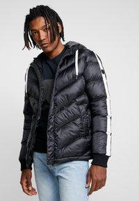 Redefined Rebel - Zimní bunda - black - 0