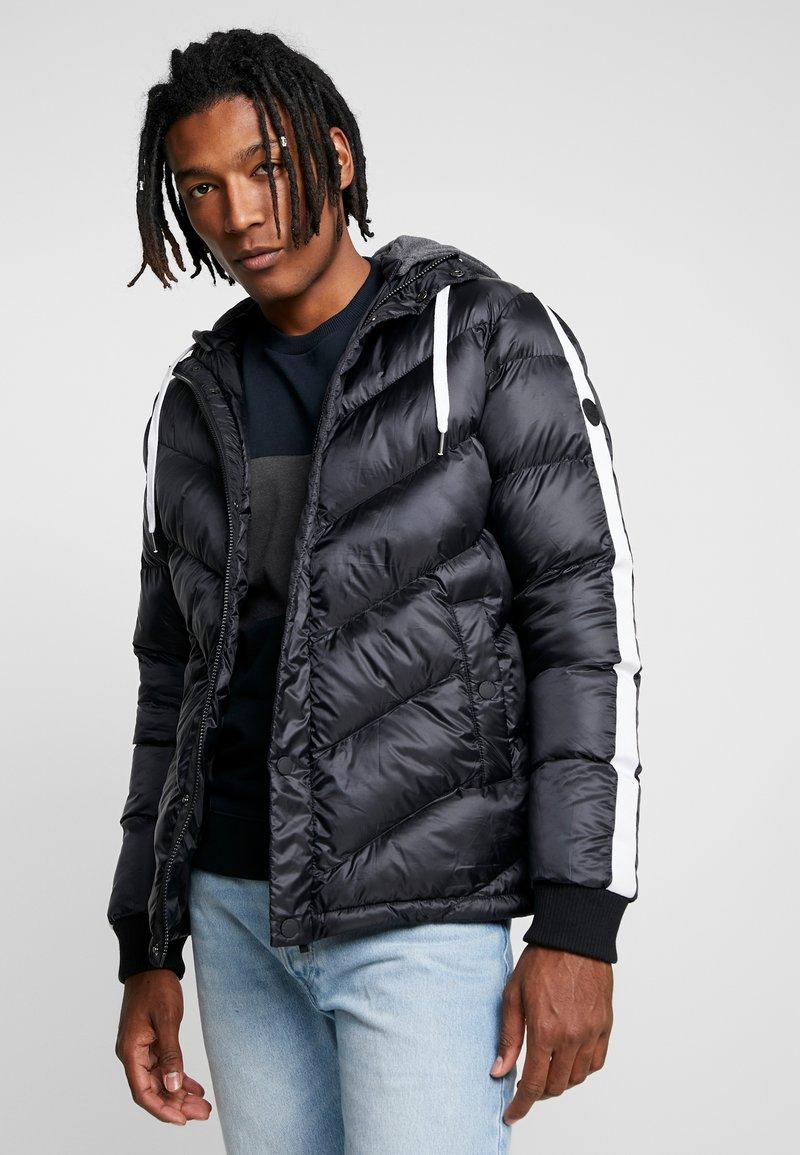 Redefined Rebel - Zimní bunda - black