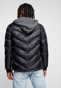 Redefined Rebel - Zimní bunda - black - 2