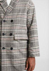 Redefined Rebel - VAGN JACKET - Classic coat - multi-coloured - 5