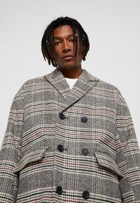 Redefined Rebel - VAGN JACKET - Classic coat - multi-coloured - 3