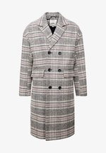 VAGN JACKET - Classic coat - multi-coloured